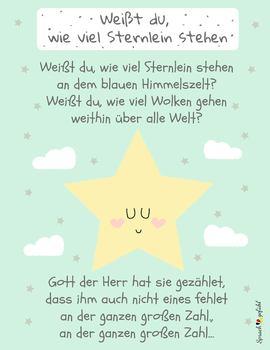 German songs - Lullabies