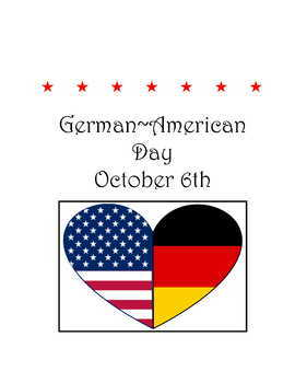 German-American Day Famous * People