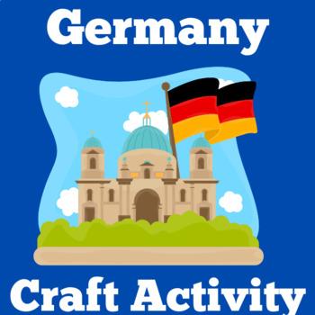 Germany Activity   Germany Craft   Germany Unit