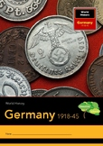 Germany 1918-1945