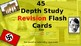 Weimar/Nazi Germany Revision Cards (200+ cards)