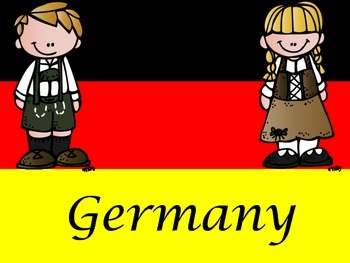 Germany: A Country Study