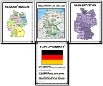 Germany A Research Project