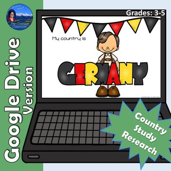 Germany Country Study - Google Drive Version