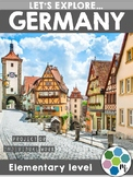 Germany - European Countries Research Unit