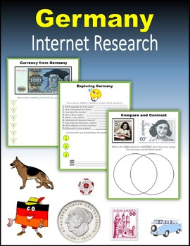 Germany (Internet Research)