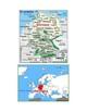 Germany Map Scavenger Hunt