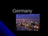 Germany Power Point Presentation
