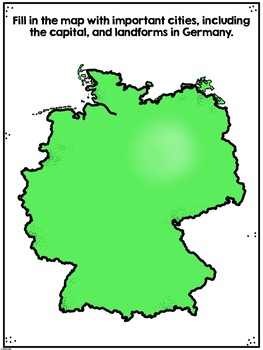 Germany Research Project
