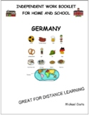 Germany, Social Studies, Fighting racism, distance learning, Literacy (#1254)