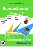 Germany - States -  Bundesländer