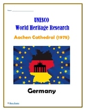 Germany UNESCO World Heritage Sites Project