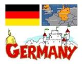 GERMANY UNIT (GRADES 4 - 8)