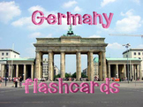 Countries of the World - Germany