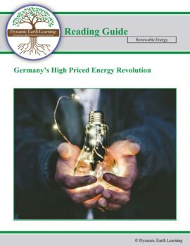 Germany's High Price Energy Revolution - Article Reading Guide