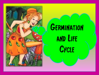 Germination and Life Cycle
