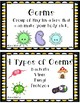 Germs: A Complete Guide to Germs