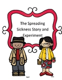 Germs Experiment: The Case of the Spreading Sickness
