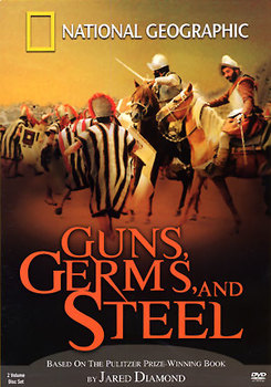 Germs, Guns and Steel: Episode 1: Out of Eden MOVIE GUIDE