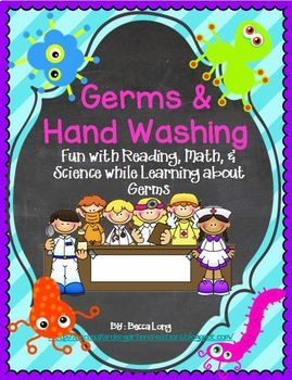 Germs & Hand Washing Unit