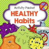 Germs-Healthy Habits
