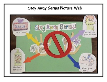 Germs Unit for Early Elementary