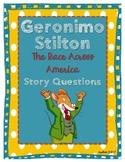 Geronimo Stilton: The Race Across America