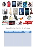 Geschenke Activity Bundle