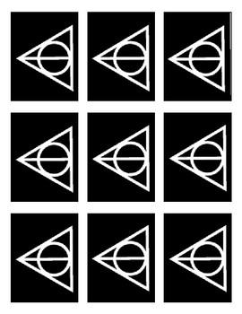 Gestion de classe/ Jeu de rôle inspiré d'Harry Potter