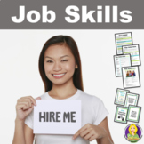 Get A Job! Career Skills