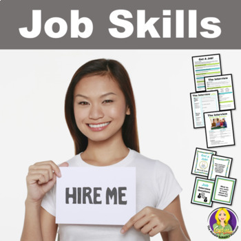 Get A Job! Career Skills