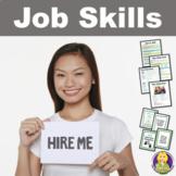 Get A Job! Employment Skills