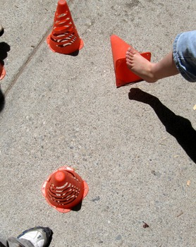 Get Active! 9 Games to Keep Kids Moving - Summer