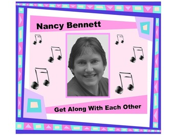 Get Along With Each Other (mp3)