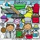 Get Baking Clip Art Multi-Pack - Chirp Graphics