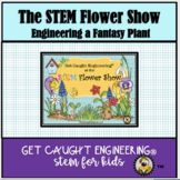 Plant and Flower Creations with Engineering