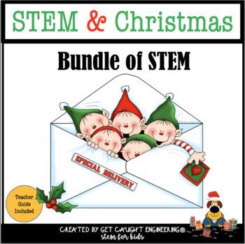 STEM In December!