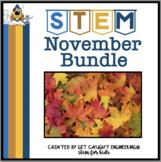 STEM in November!