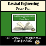 Peter Pan   STEM Activity