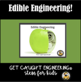 STEM and Food! Get Caught with a Bundle of Edible Engineering !