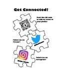 Get Connected Poster