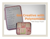 Get Creative with Polynomials