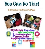 Get Creative with These iPad Apps - Tutorials and Project Ideas