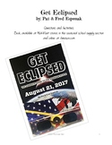 Get Eclipsed by: Pat and Fred Espenak - Comprehension Pack