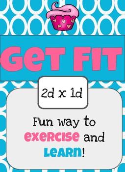 Get FIT 2dx1d