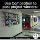 Get Fantastic Art Projects From Your Students:  Art Project Rubric and More