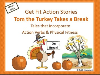 Get Fit Action Stories Holiday Bundle