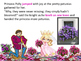 Get Fit Action Story: Princess Polly's Missing Petunias