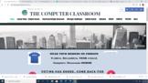 Get Full Access to my Class Website!