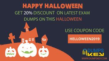 Get Most Reliable SAP C_HANAIMP_14 Exam Dumps [2019] | 20% Halloween Discount